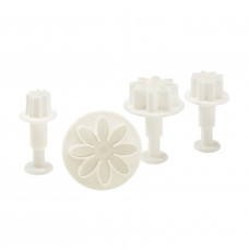 Daisy Plunger Cutters Set
